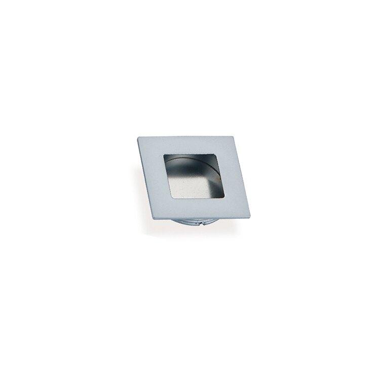 把手 Z479 (單支) 櫥櫃 抽屜 門把 取手 門鈕 拉手 櫃子 雙孔 單孔 崁入式  DIY 裝飾【易利裝生活五金】