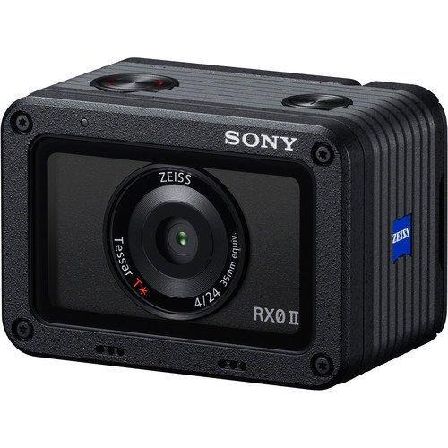 【中壢NOVA-水世界】SONY DSC-RX0M2 運動攝影機 RX0M2 RX0II 公司貨