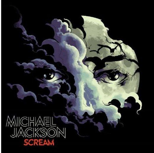 【停看聽音響唱片】【CD】麥可傑克森 / 吶喊 王者舞笈