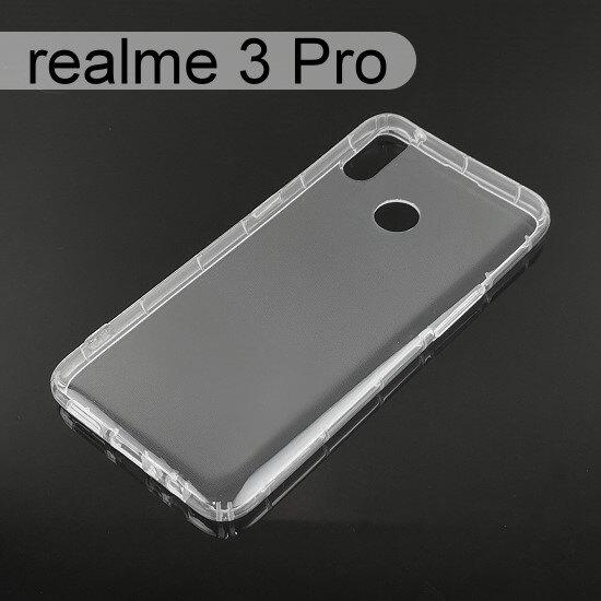 【ACEICE】氣墊空壓透明軟殼 realme 3 Pro (6.3吋)