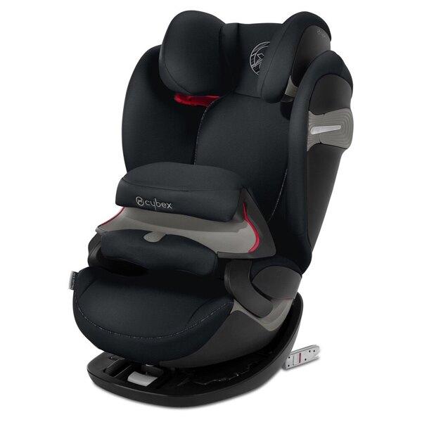 *babygo*德國Cybex - Pallas S-FIX 2020汽車安全座椅( 9個月起~12歲)