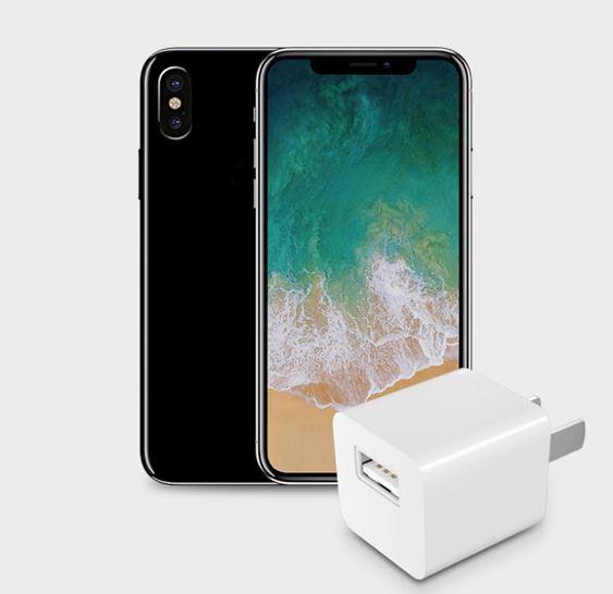蘋果充電器iPhone充電頭6Splus手機7P快充8X數據線插頭套裝5S充電線認證xs max插頭 極客玩家
