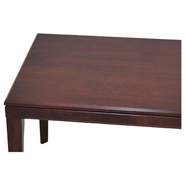 貝斯特胡桃色西餐桌(4.5尺)