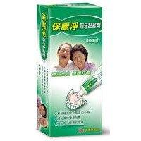 *健人館* 保麗淨假牙黏著劑 清新薄荷 60g