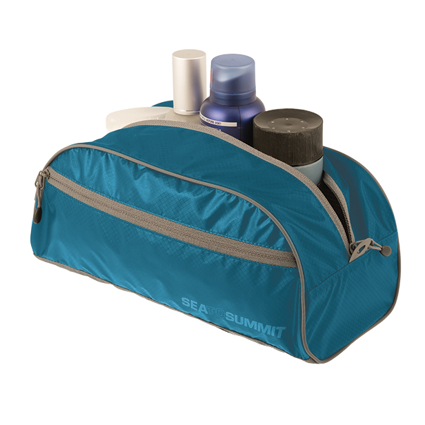 《台南悠活運動家》 SEA TO SUMMIT 澳洲 TOILETRY BAG 旅行用盥洗袋 S STSATLTBS
