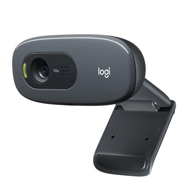 【高點數回饋】Logitech 羅技 C270 HD 網路攝影機