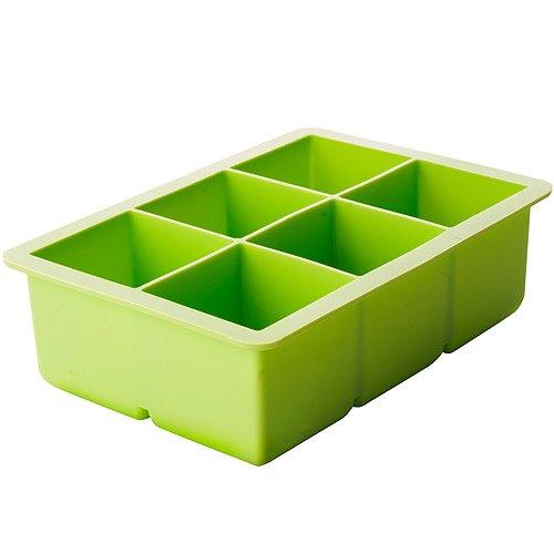 《IBILI》Clasica方磚製冰盒(6格)
