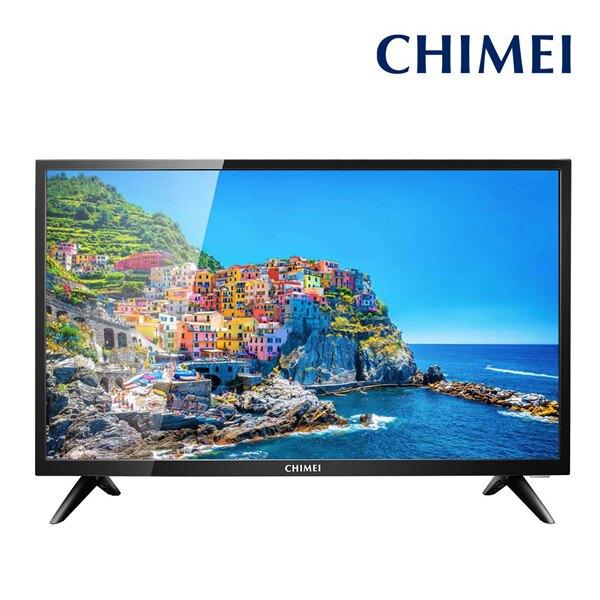 【全店95折最高折一萬】CHIMEI 奇美 24型 A600 系列多媒體液晶顯示器 TL-24A600《不含基本安裝》