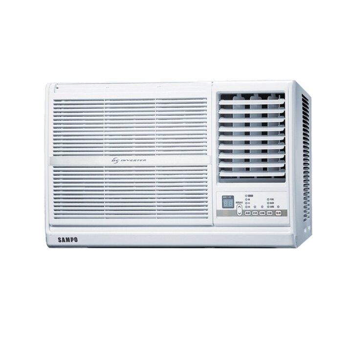 SAMPO聲寶  變頻窗型冷氣  AW-PC22D