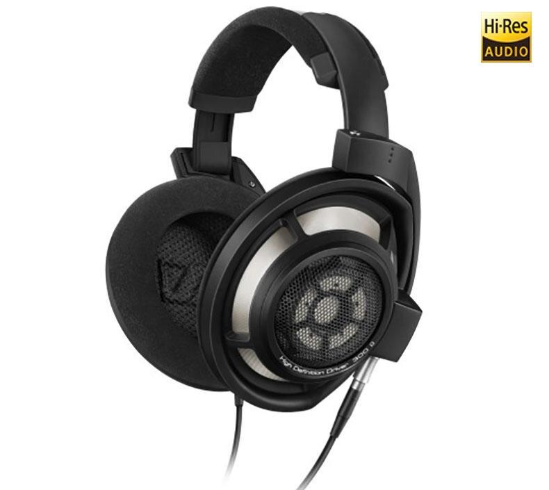 志達電子 HD800S 德國 SENNHEISER HD 800 s 頭戴全罩式高傳真立體耳機 宙宣公司貨