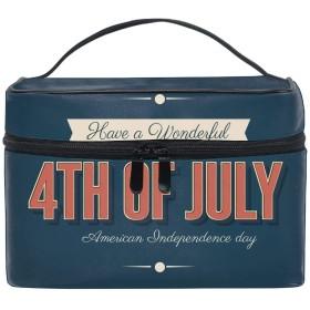 7月4日化粧品収納 小物入れ 軽量 防水 旅行も便利 かわいい おしゃれ キャリーケース