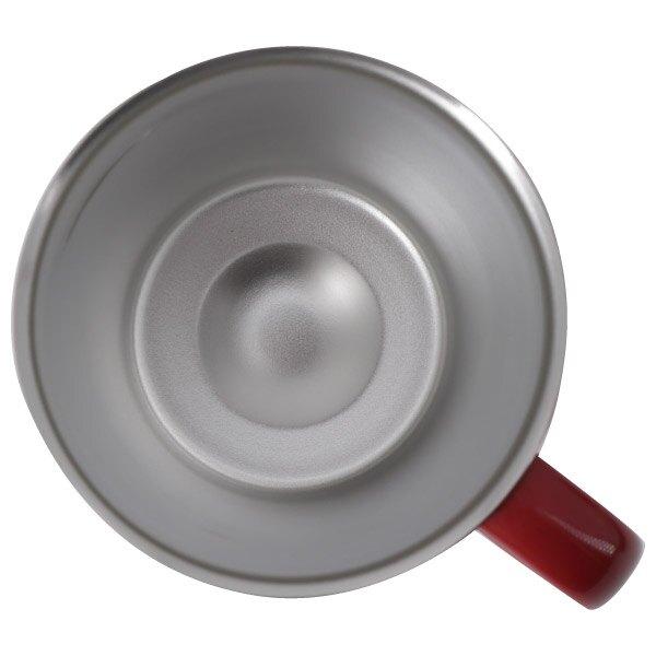 不鏽鋼馬克杯 RE 350ml NITORI宜得利家居