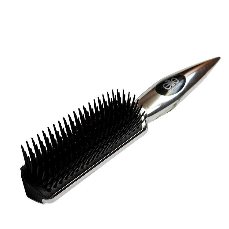 elite專業中型整髮順髮氣墊美髮梳5002 按摩氣墊梳 氣囊梳 梳子【SP嚴選家】