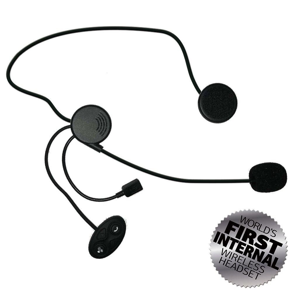 【超低優惠折扣】meekee機車安全帽無線對講藍牙耳機-無線騎士