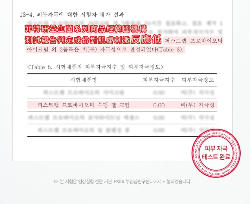 (免運) 韓國菲特研 舒緩平衡保濕凝霜100ml