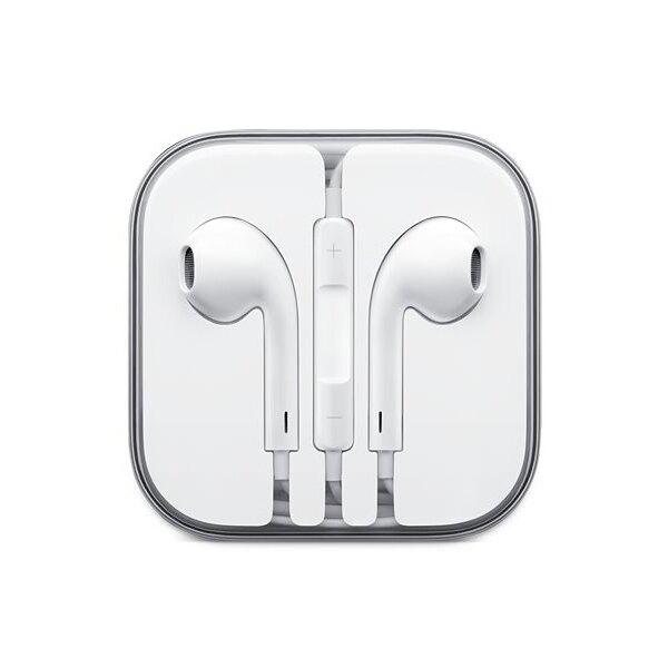 iPhone耳機 現貨 當天出貨 EarPods 高音質線控 原廠品質 非原廠 防潑水功能【coni shop】