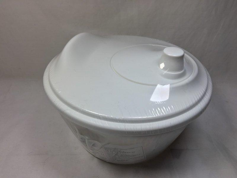 【八八八】e網購~【蔬果沙拉脫水器】沙拉蔬果脫水器 瀝水器 瀝乾器 洗淨脫水器 洗菜機 蔬果洗淨器.洗米洗淨脫水器 洗滌