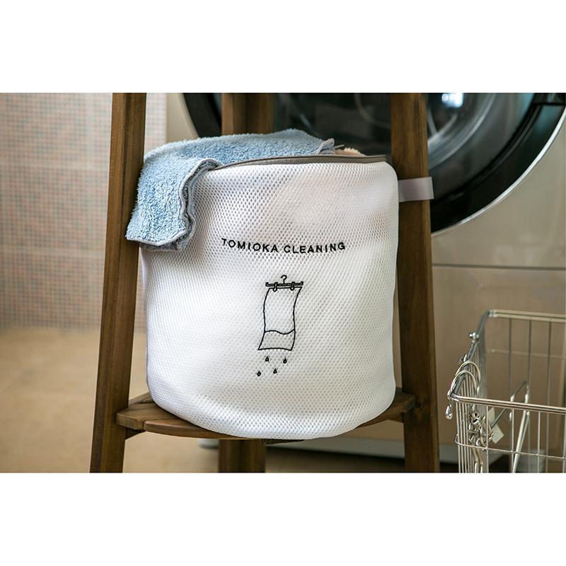 【TOMIOKA】日本洗衣袋-大筒【預購】