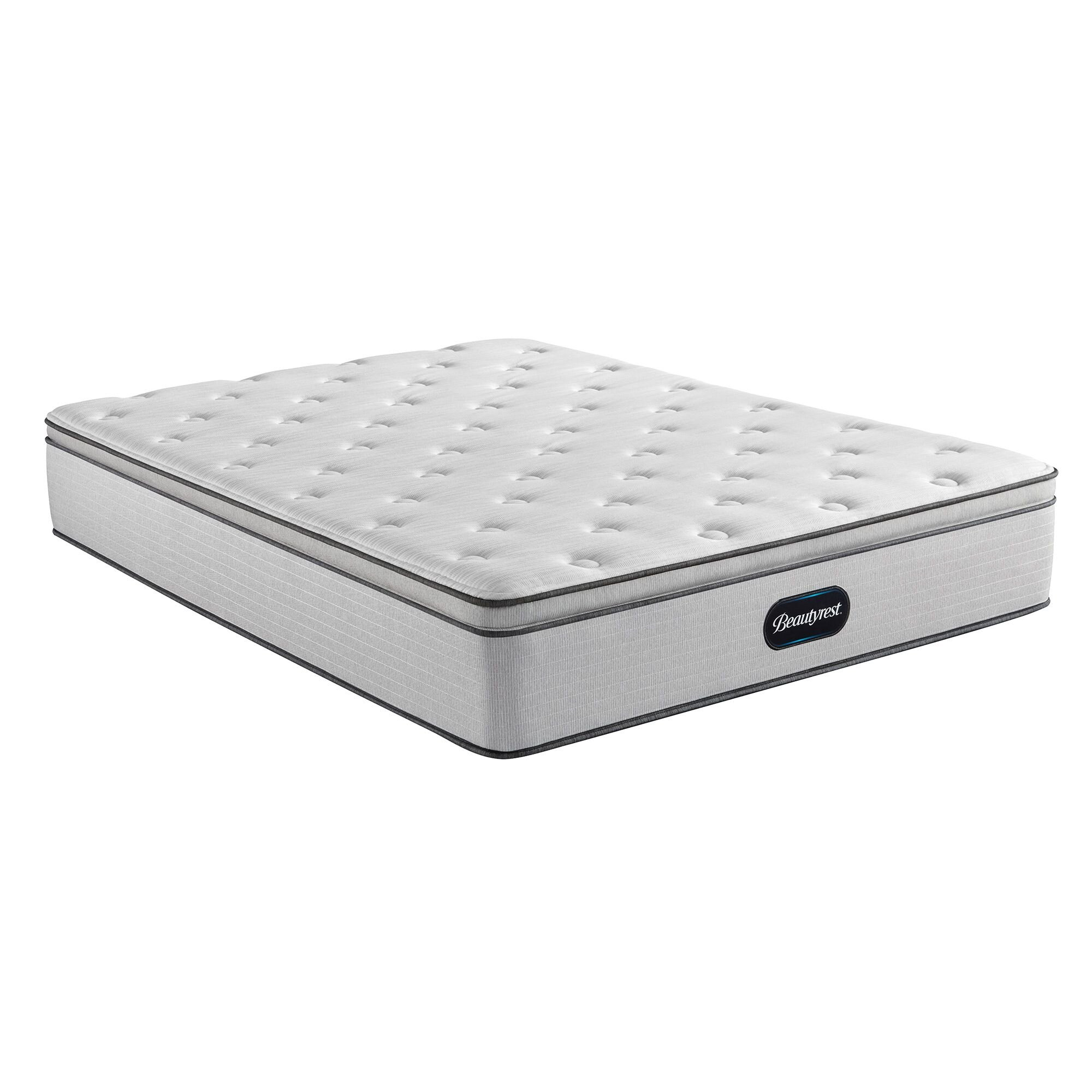 【海外直送】美國席夢思銀標 BR800頂級Pillow Top舒適層床墊 Simmons Beautyrest BR800 Medium Pillow Top Mattress