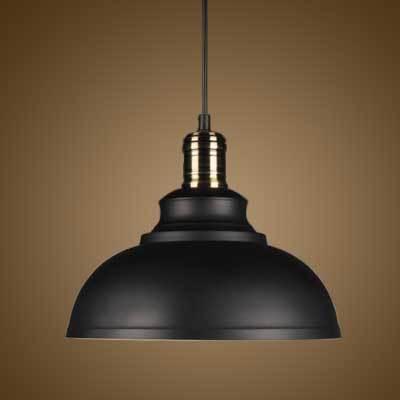 【威森家居】美式 銅頭鍋蓋吊燈 現貨原木工業風現代簡約復古吸頂燈吊燈壁燈大廳客廳臥室陽台燈具LED設計師 L170343