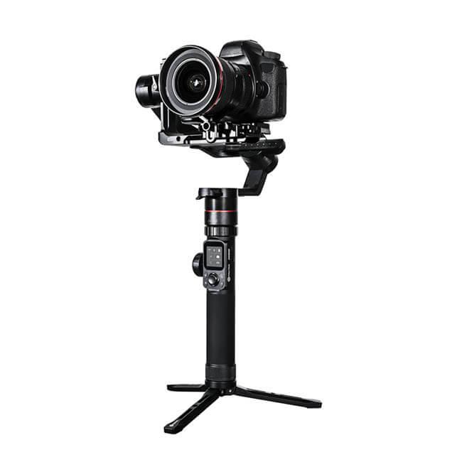 FEIYU 飛宇  AK4000 單眼相機三軸穩定器