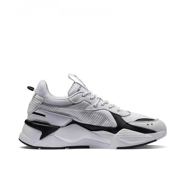 PUMA RS-X CORE RSX 黑白 老爹鞋 泫雅著用款 休閒鞋 慢跑鞋