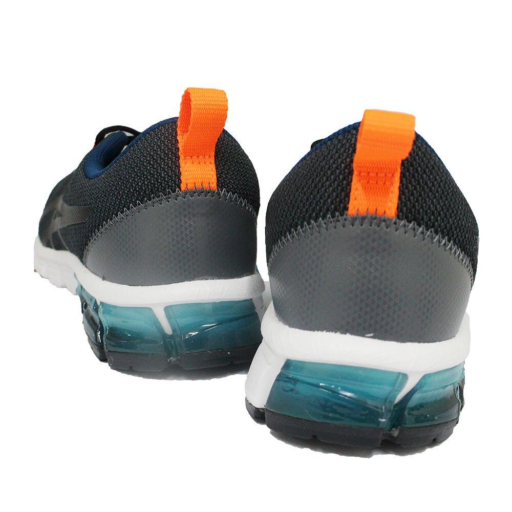 【領券最高折$430】ASICS 亞瑟士(男)GEL-QUANTUM 90  運動鞋 休閒鞋1021A214-020(A6)【陽光樂活】
