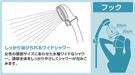 日本原裝進口/ takagi/ JSB022 /省水/低水壓/蓮蓬頭/JSB022-日本必買 (1688*0.3)|件件含運|日本樂天熱銷Top|日本空運直送|日本樂天代購