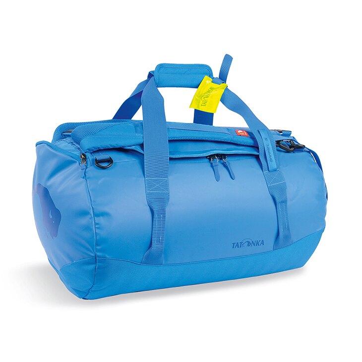 【Tatonka】Barrel S 45公升 兩用耐磨裝備袋 TTK1951 藍色 Travellight旅形