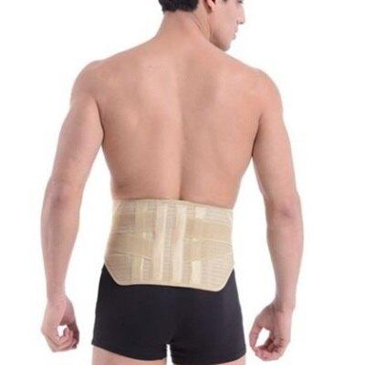 護腰運動護具-透氣舒適發熱收腹帶男女塑身護套73ge23【獨家進口】【米蘭精品】