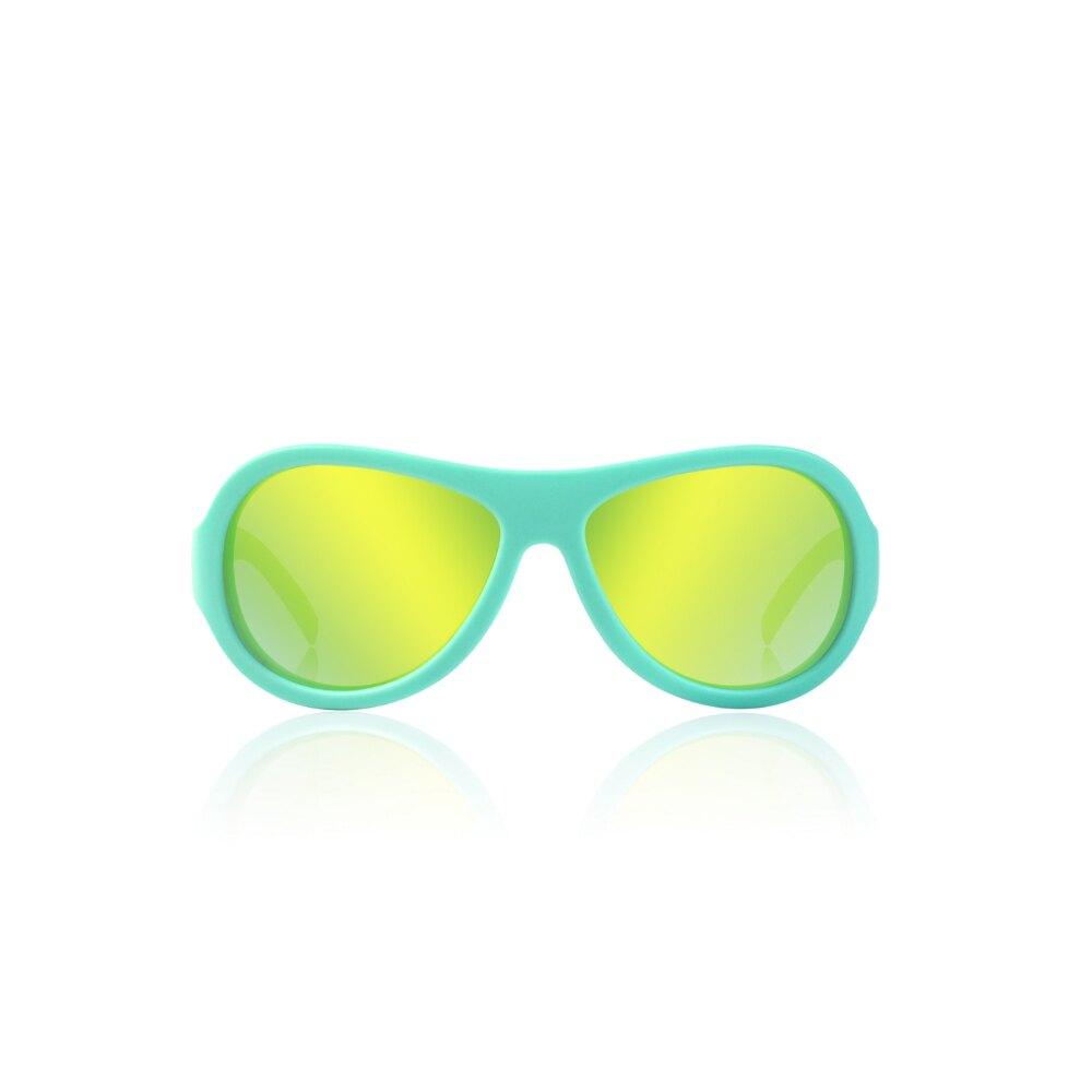 瑞士 SHADEZ 兒童太陽眼鏡 湖光藍綠SHZ-56