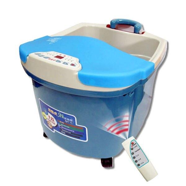 勳風 足輕鬆加熱式SPA足浴機 HF-3660RC