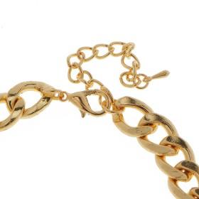 ジュエリー 個々のラインストーン サソリ状 金のアンクレット 女性 ファッション