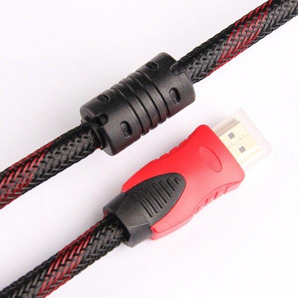 3公尺 HDMI線 鍍金 銅包鋼 影音 傳輸線 轉接線 抗干擾 『無名』 M08111