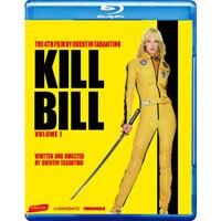 追殺比爾1&2 ~完整追殺版~ Kill Bill Vol. 1&2 (2藍光Blu-ray)