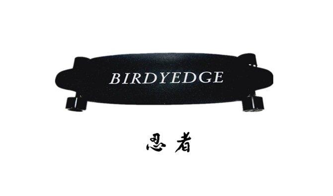 BIRDYEDGE 忍者 電動滑板 高效能電機 滑板 雙驅動 LG韓國 6.6AH電池 滑板