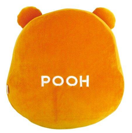 日貨 小熊維尼 抱枕 枕頭 坐墊 墊子 枕 靠枕 被枕 寢具 維尼 POOH 迪士尼 正版 授權 J00015368
