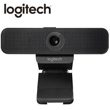 羅技 Logitech C925E HD 網路攝影機 [富廉網]