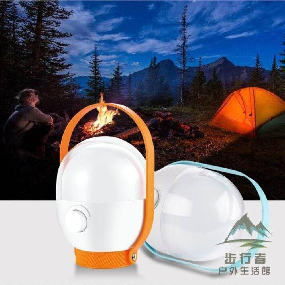 馬燈led 家用應急野露營地戶外照明手提充電