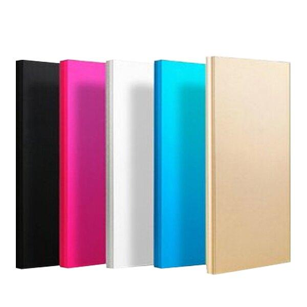 BLADE超薄20000mAh 鋁合金行動電源 現貨 當天出貨 雙USB孔 適用所有手機和平板【coni shop】