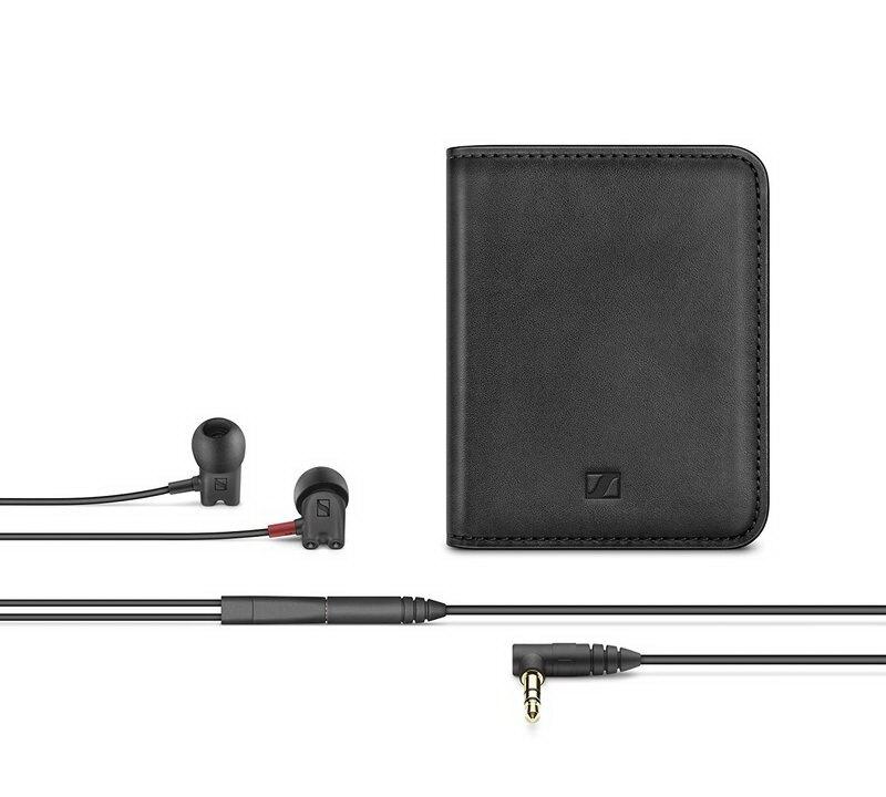 志達電子 IE800S SENNHEISER IE 800S 耳道式頂級旗艦耳機 (宙宣公司貨) 門市開放試聽
