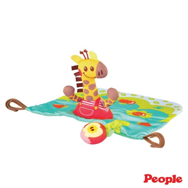 People 全身刺激動感玩具