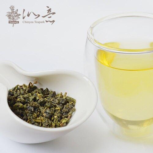 《沁意》南投人氣經典清香茶!四季春茶體驗包