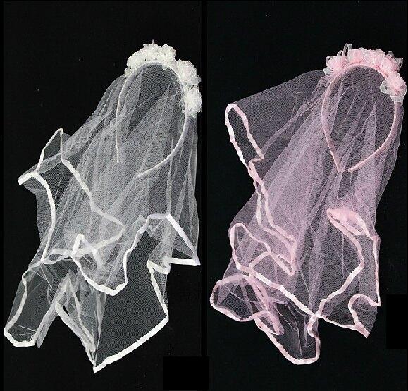 東區派對-,萬聖節服裝,萬聖節道具,各式髮箍/新娘婚紗髮箍/新娘髮箍/頭紗髮箍/白紗頭飾