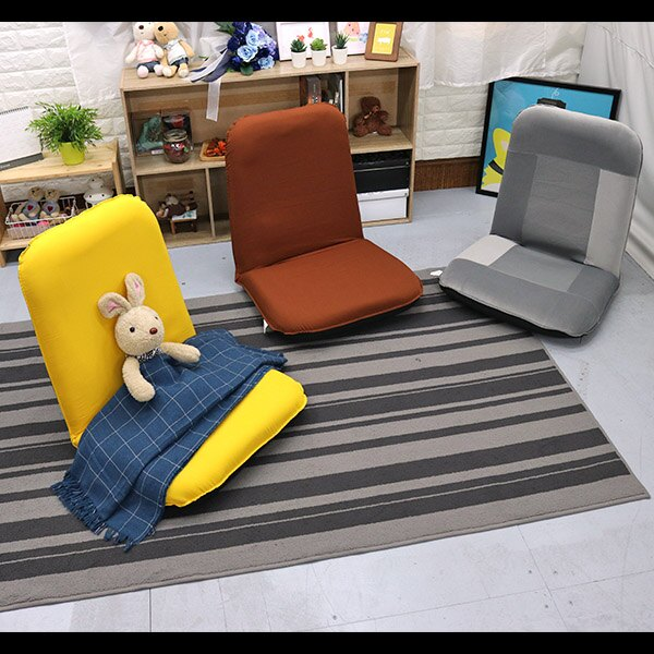 和室椅 椅子《可拆洗-初秋款貝莎高背舒適和室椅》-台客嚴選【母親節推薦】
