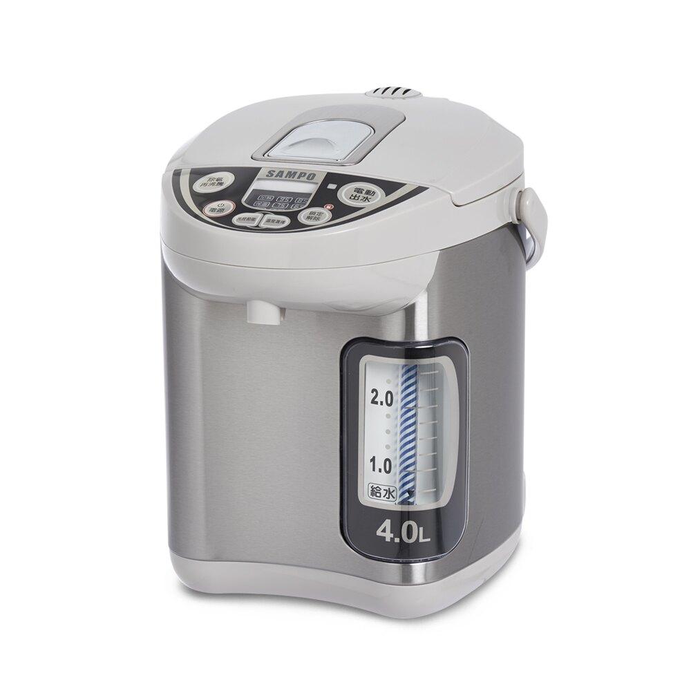 SAMPO 聲寶  4.0L定溫型電熱水瓶 KP-YF40MT5