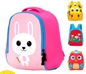 兒童書包 幼兒園兒童書包小學生1-3-4-6年級寶寶5周歲男女童小孩可愛背包潮