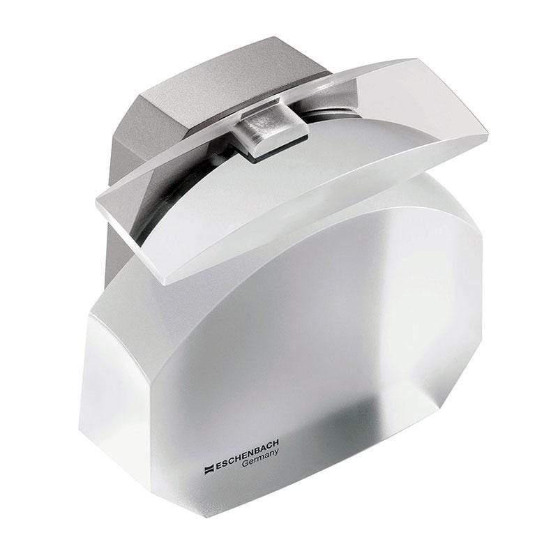 makrolux 1:3.6/65x33mm 德國製LED橫式文鎮型放大鏡 143621 1:3.6 / 65x33mm