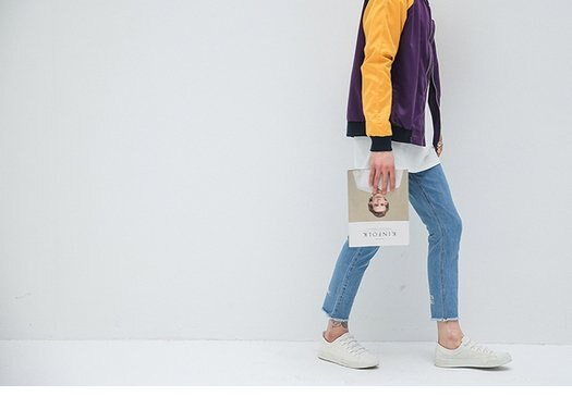 【JP.美日韓】 韓國高品質 棒球外套 軍裝 外套 MA1 球衣 外套 潮流外套 經典配色