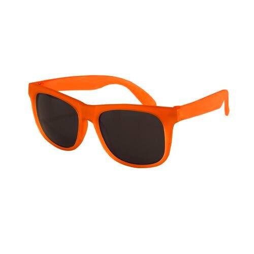 美國RKS 閃耀變色框2-4歲太陽眼鏡/橘黃 RKS2-01520★衛立兒生活館★